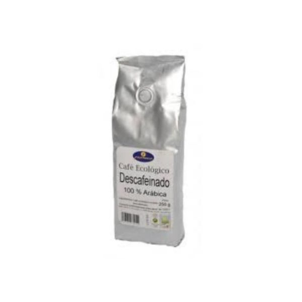 cafe descafeinado arabica pasteco